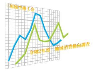 令和2年度地域消費動向調査